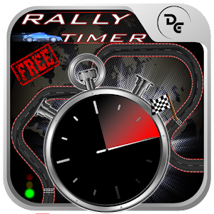 Rally Timer Free
