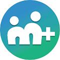 M+ Messenger APK for Bluestacks