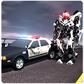 Game Robots War in City APK for Kindle