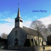 photo de Saint Remy