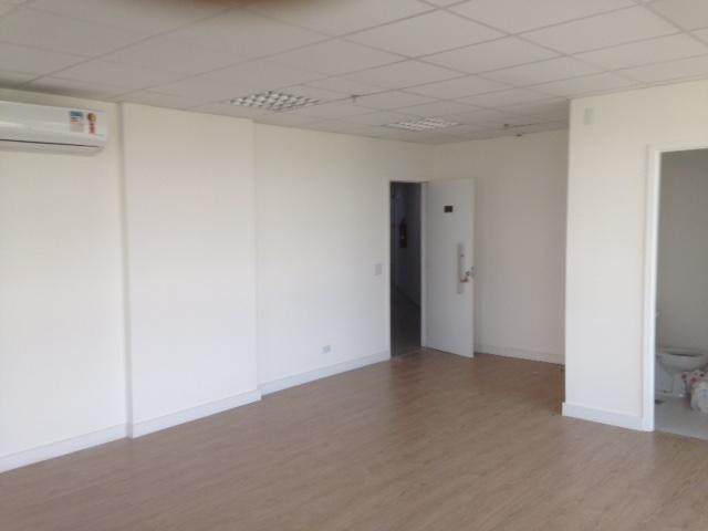 Sala à venda, 47 m² por R$ 340.000,00 - Chácara Urbana - Jundiaí/SP