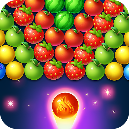 Fruit Bubble (game)