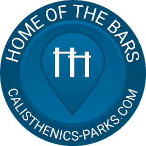 Calisthenics Parks - Home of the Bars