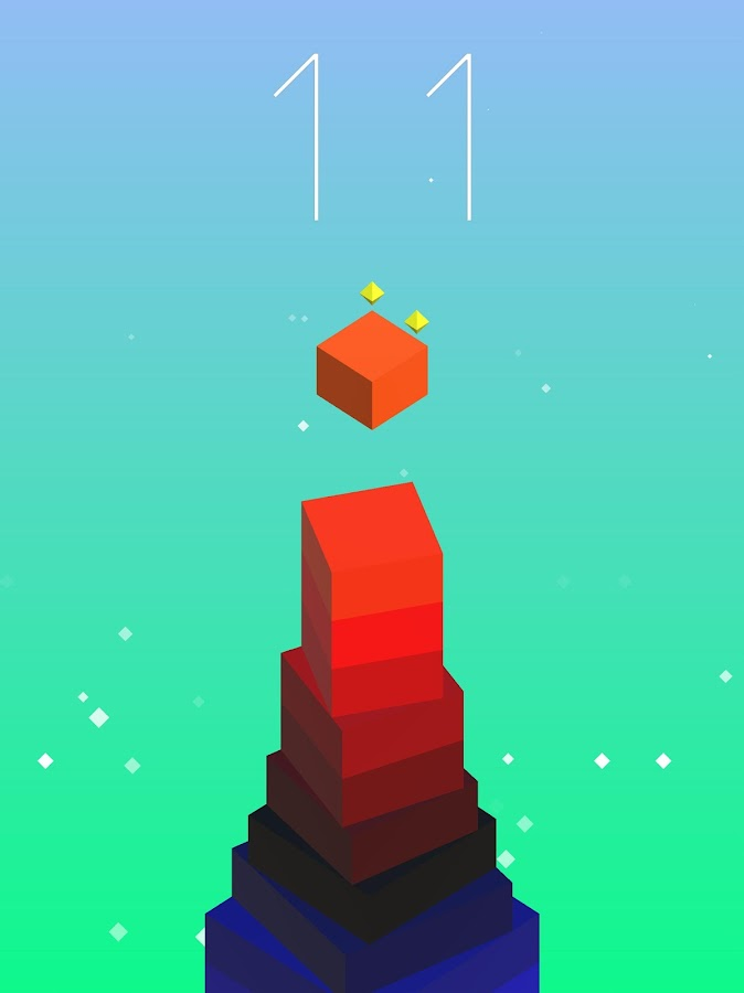 Sky Pillar Screenshot 9