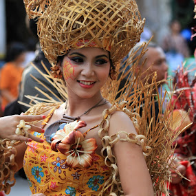 Jogja Festival by Harry Cahyono - News & Events World Events