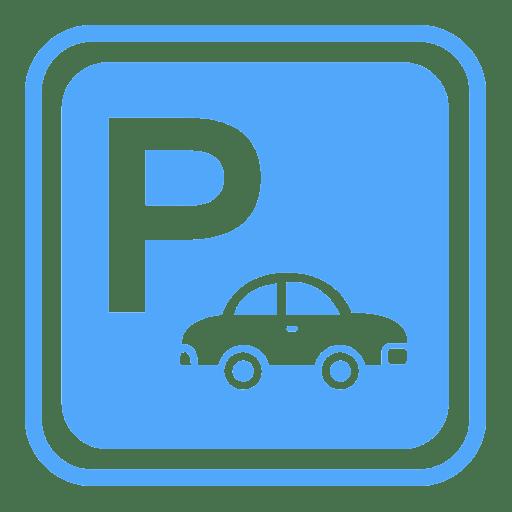 Paid parking off premises