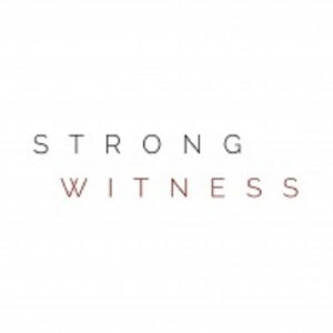Strong Witness for PC-Windows 7,8,10 and Mac