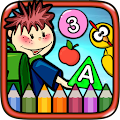 Game Kids Preschool Learning Games APK for Kindle