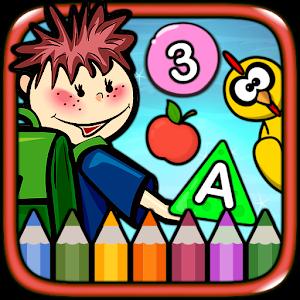 Kids Preschool Learning Games For PC