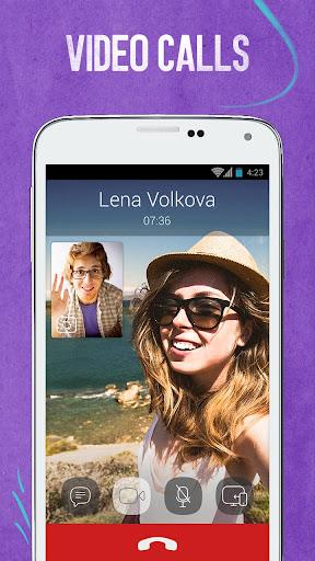 Viber Messages & Calls Guide screenshot 2