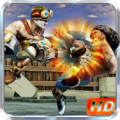 Game Kickboxing Fighting Game 2017 APK for Kindle
