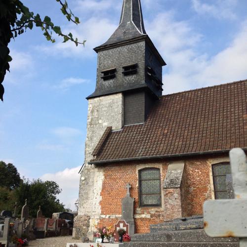 photo de Eglise Saint Martin (Fontaine)
