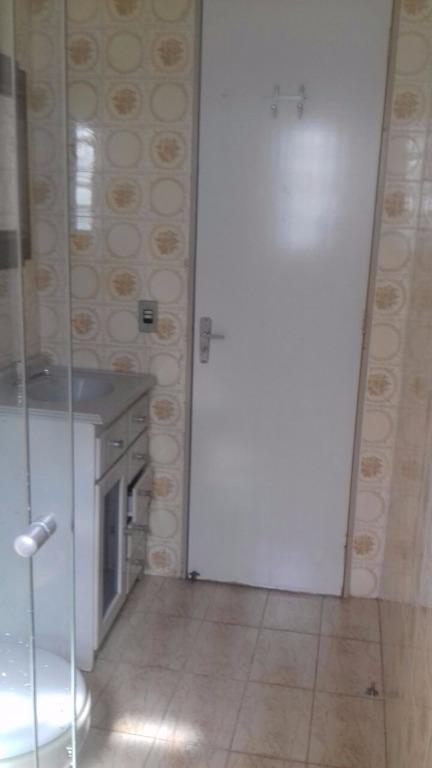 Apartamento de 1 dormitório à venda em Coronel Aparício Borges, Porto Alegre - RS