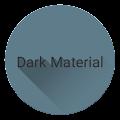 App Dark Material theme for LG V20 APK for Kindle