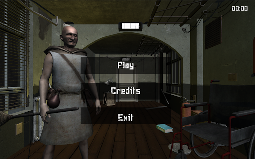 escape house horror : grandpa the scare For PC