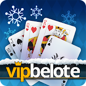 Game VIP Belote - Coinche & Belote APK for Kindle