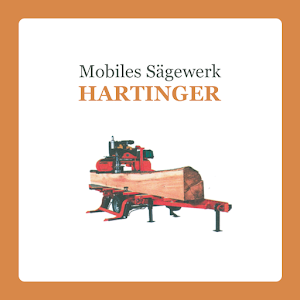 Download Mobiles Sägewerk Hartinger For PC Windows and Mac