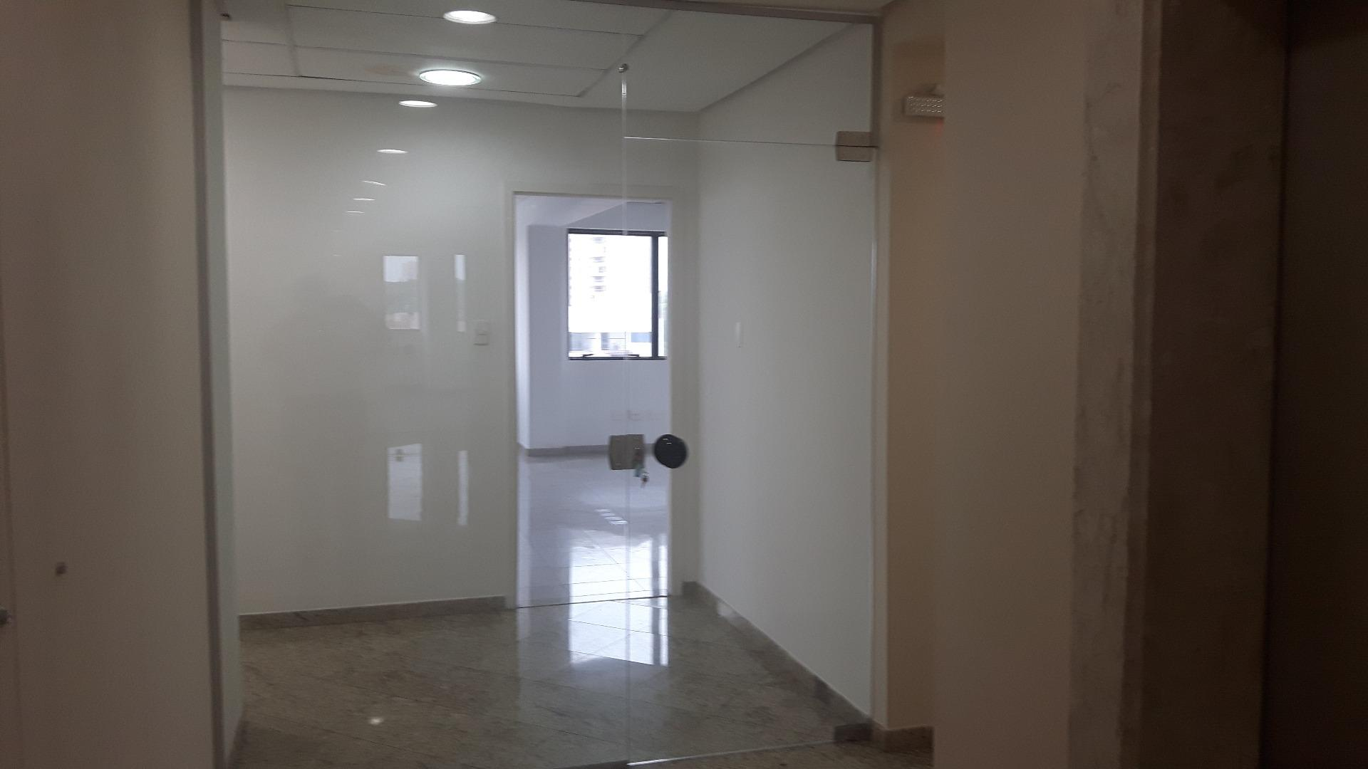 Sala para Locação - Parque Campolim
