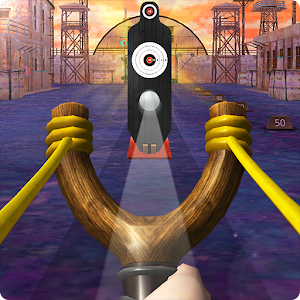 Slingshot Championship For PC (Windows & MAC)