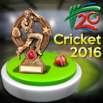 T20 Cricket Cup 2016 Fixtures APK Image
