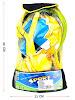 миниатюра Набор для Лета, IQ Sport, Ракетки для Тенниса и Бадминтона, Рогатка и Фризби