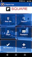 Screenshot of Q Square App