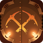 Deep Town: Mining Factory Icon