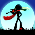 Game Stickman Ghost Warrior apk for kindle fire