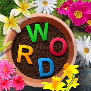 Garden of Words - Word game For PC (Windows & MAC)