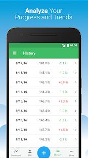 App BMI Calculator & Weight Loss APK for Windows Phone