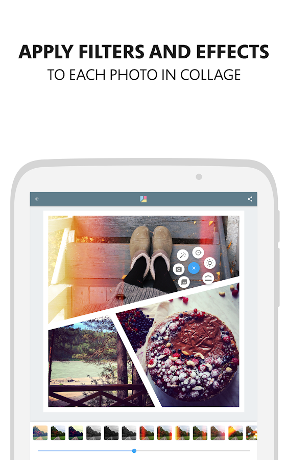 Layapp – Photo Collage Maker Screenshot 6