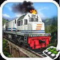 Indonesian Train Simulator APK for Kindle Fire