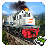 Indonesian Train Simulator file APK for Gaming PC/PS3/PS4 Smart TV