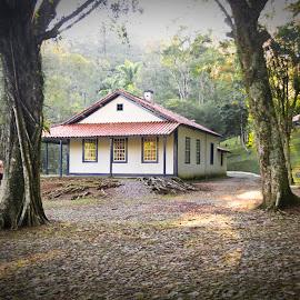 Farm Cabangu by Diego Brandão - Buildings & Architecture Homes ( brazil, cabangu, minas gerais, santos dumont, nikon )