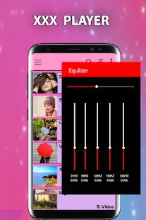 App XXX HD Video Player - X HD Video Player APK for Windows Phone