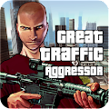 Great Traffic Aggressor APK for Bluestacks