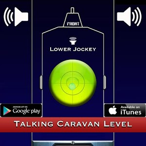 Talking Caravan Level
