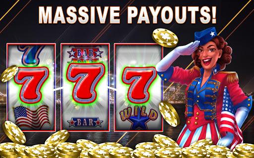Slots: VIP Deluxe Slot Machines Free - Vegas Slots screenshot 12