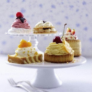 Low Fat Mandarin Orange Cake Recipes