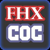 FHX COC