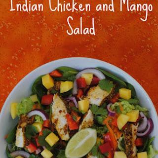 Indian Chicken Salad Recipes