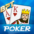 Download Poker Texas Boyaa Pro APK to PC