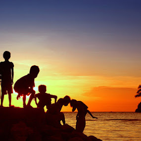 Our PlAy GrouNd by Irwan Karim - Babies & Children Children Candids (  )