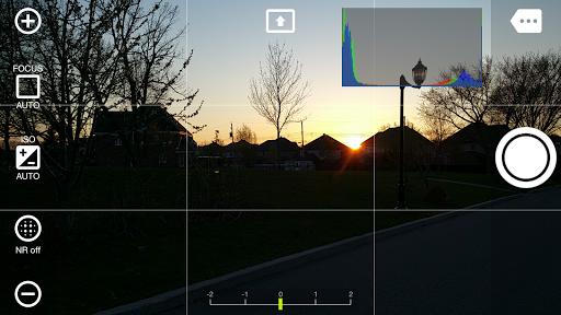 ProCamera - screenshot