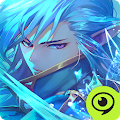 APK Game Kritika: The White Knights for iOS