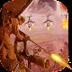 Gunship Counter Strike War
