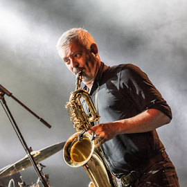 The Legendary TigerMan Live at Freamunde by Flavio Sousa - People Musicians & Entertainers ( live show, saxophone, musician )