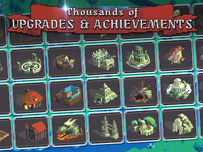 Realm grinder research build