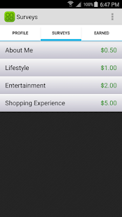 App Surveys On The Go® apk for kindle fire