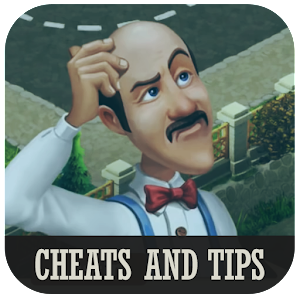 Cheats Gardenscapes New Acres